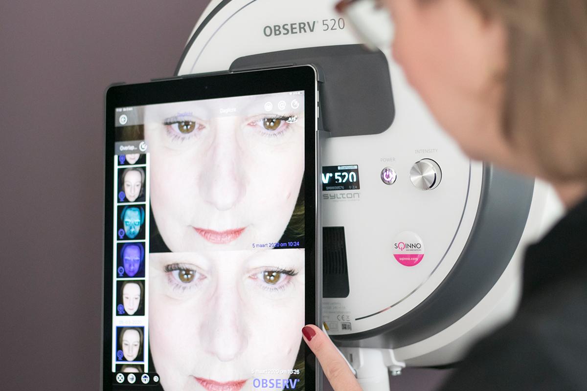 Specialisatie-observ-huidscan